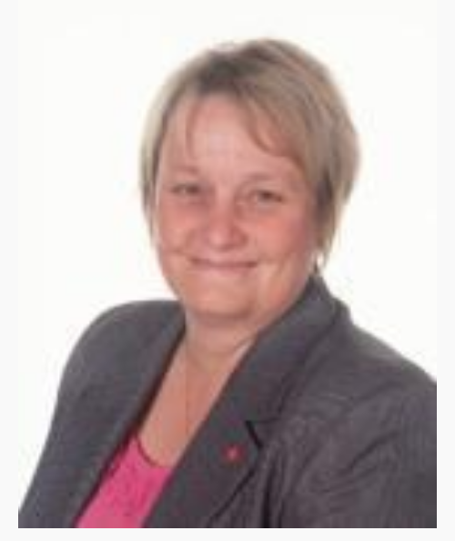 Mrs Julie Balderson - School Business Manager