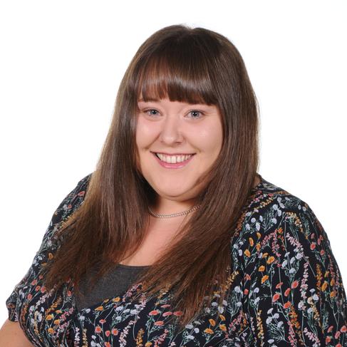 Miss Danielle Hunt Phase Leader and Class Teacher