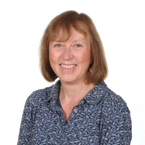 Mrs Carole Bush Class Teacher