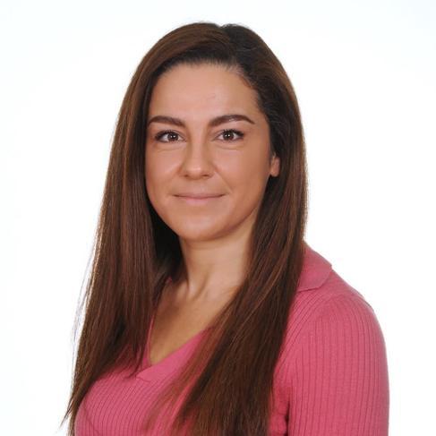 Miss Colette McNally Deputy Headteacher