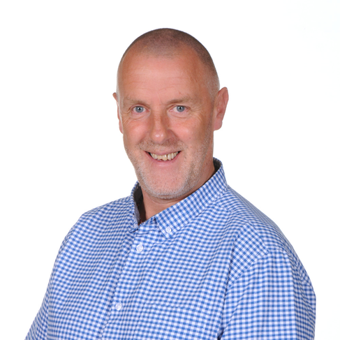 Mr Paul Bish Site Manager