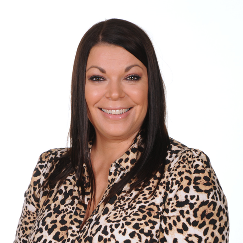 Mrs Natalie Cleary Administrative Assistant