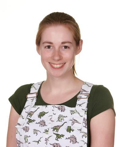 Miss Amy Ellerby Class Teacher