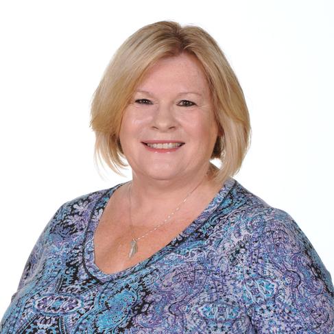 Mrs Karen Cubitt