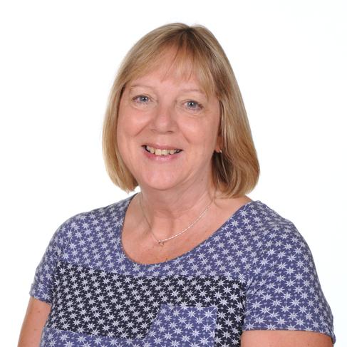 Mrs Sue Pavey