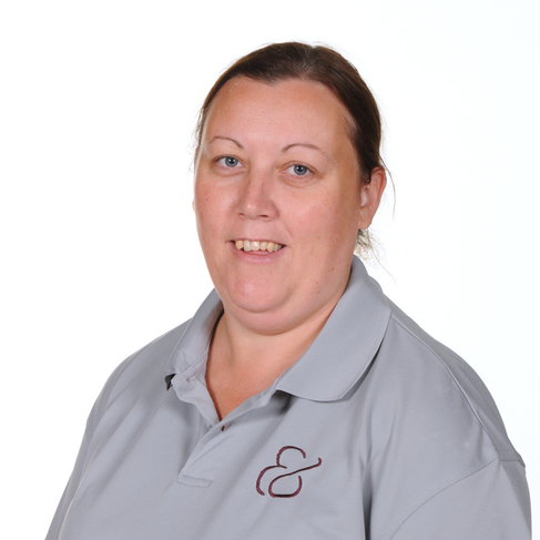 Miss Theresa Sturgess Catering Manager