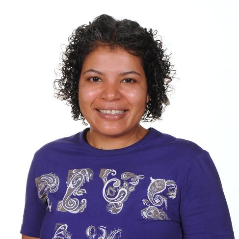 Mrs Maria Rodriguez-De Silva