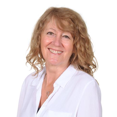 Mrs Michele Crockford