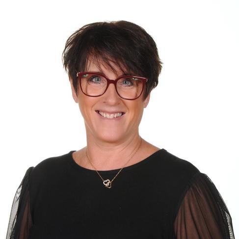 Mrs Karen Taylor School Business Manager