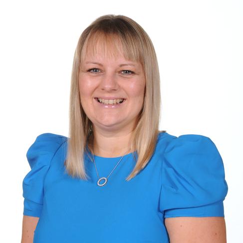 Mrs Lisa Tetlow Finance Assistant