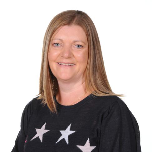 Mrs Alison Beardon Special Educational Needs Co-ordinator