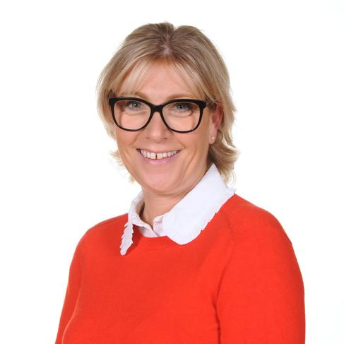 Mrs Nicola Hedley-Catley