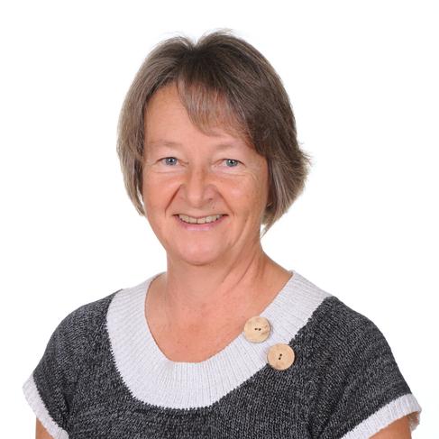 Mrs Debbie Harding