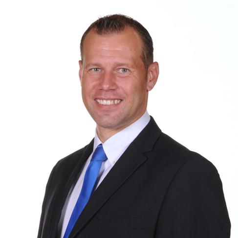Mr Antony Kern Headteacher