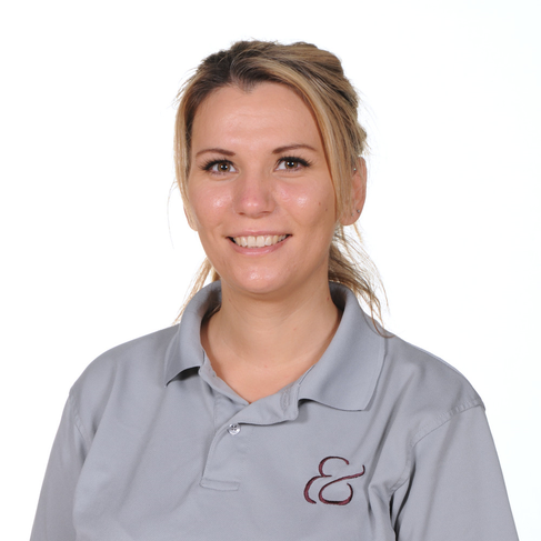 Miss Anna Smith Catering Assistant