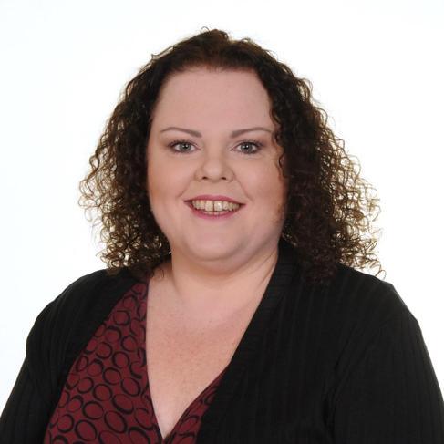 Mrs Carol Shadbolt Senior Adminstrative Assistant