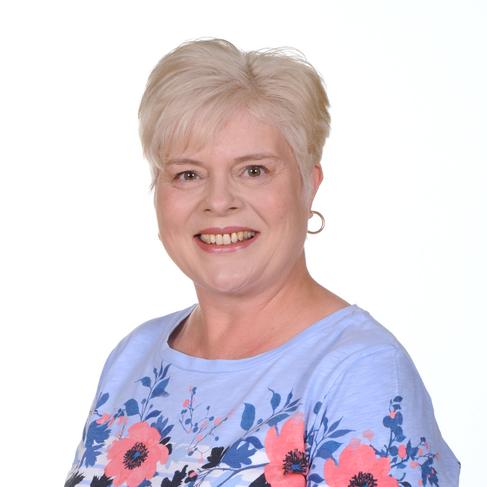 Mrs Heidi Byford