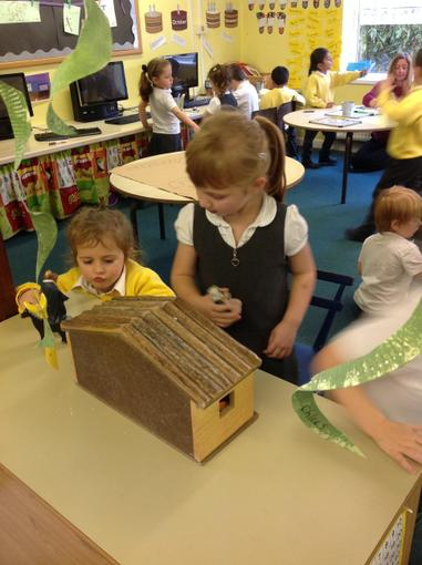 Retelling the story of Christmas