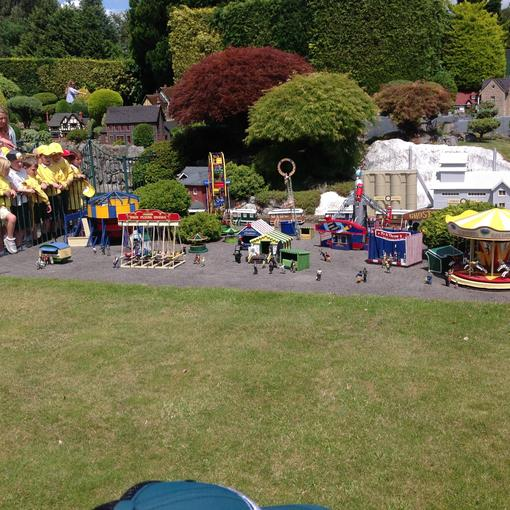 Our trip to Bekonscot