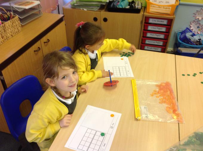 Investigating different ways to make numbers