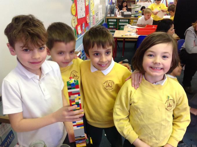 we investigated how to build the strongest tower