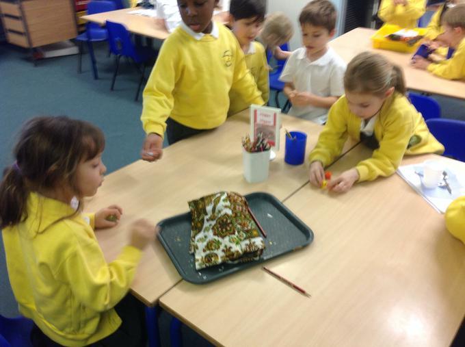Describing the properties of materials