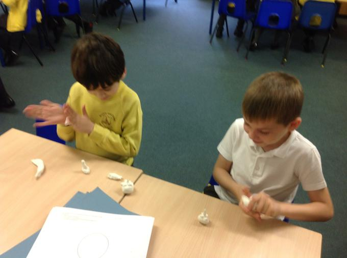Making models of our own beast in literacy