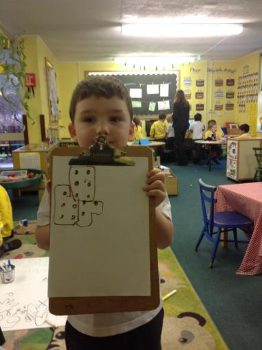Adding numbers together