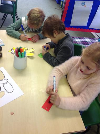 Making our very own Pudseys.