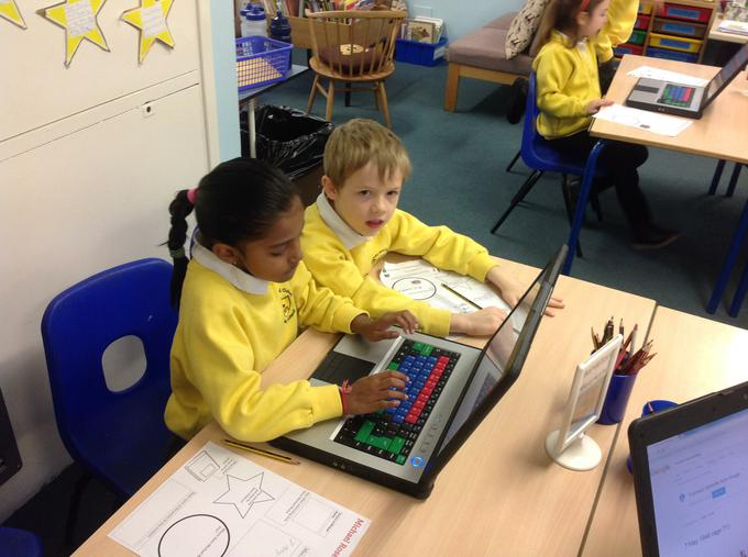 Finding out about Michael Rosen