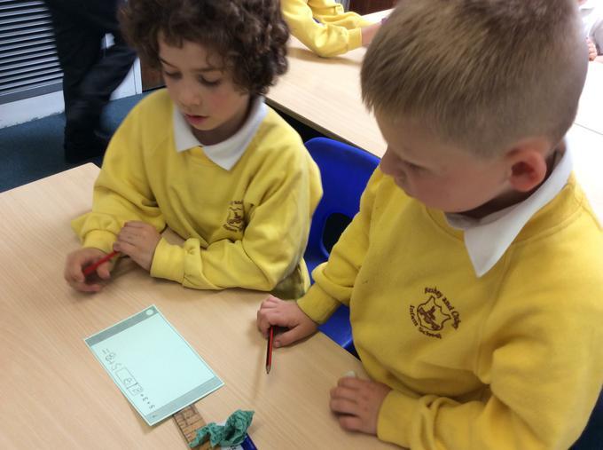 Sharing calculation strategies