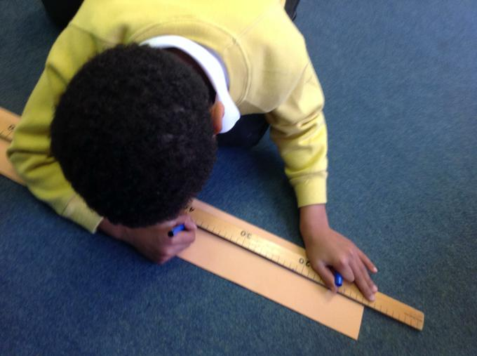 Topic - making a time line of celebrations