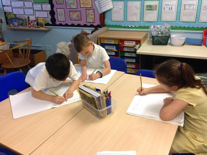 Writing biographies about Roald Dahl