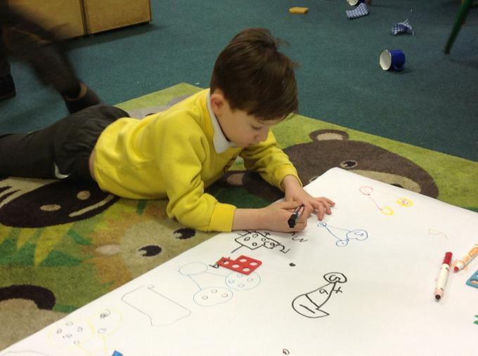 Adding two numbers together