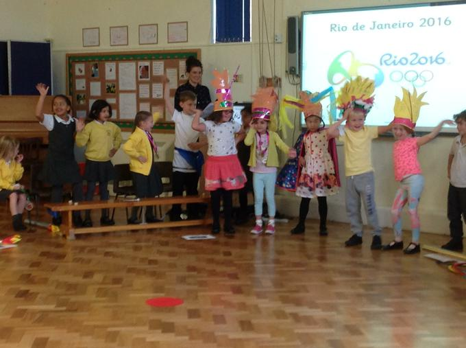B2's class assembly