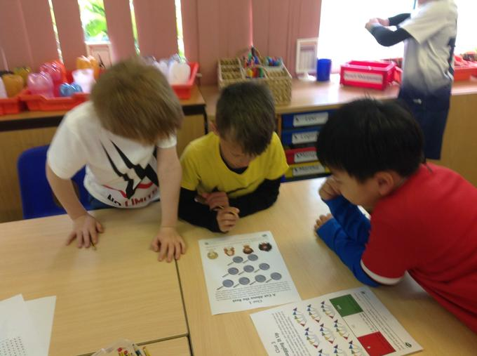 Completing our football grammar challenge