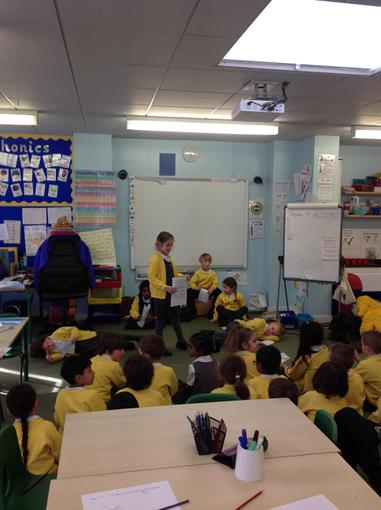 Acting out the story of Grace Darling
