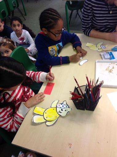 Our Pudseys had a very busy day