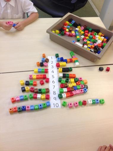 Spotting patterns when doubling numbers