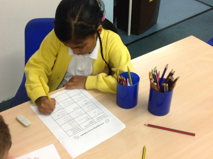 Thinking about the features of habitats