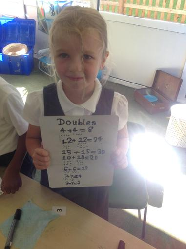 What is a double?