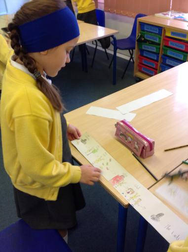 Retelling the story of 'Beegu'