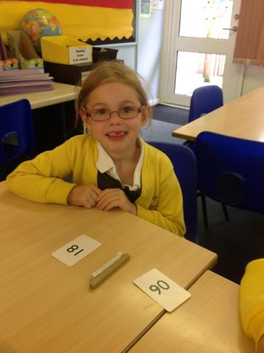 Partitioning numbers