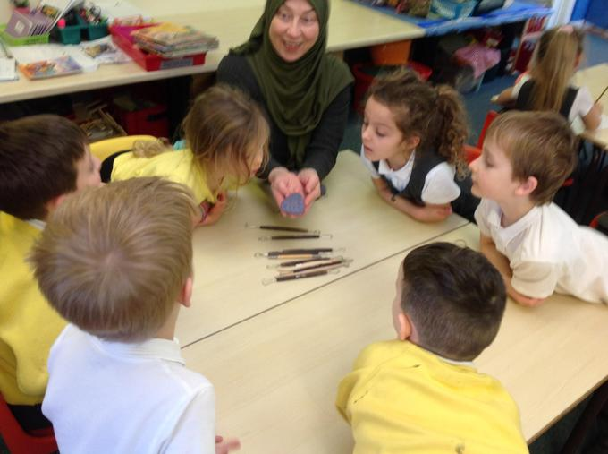 Practising our patterns