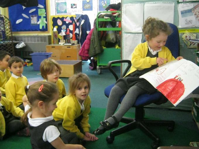 sharing our own space stories