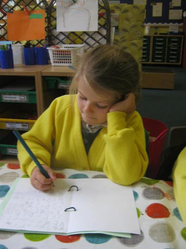 We have even begun to write our own stories