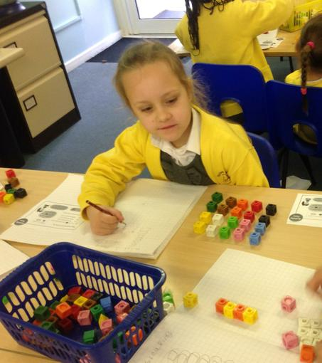 Grouping numbers to divide