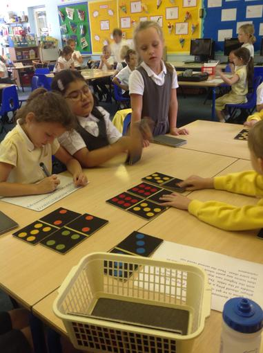 Learning through exciting maths games