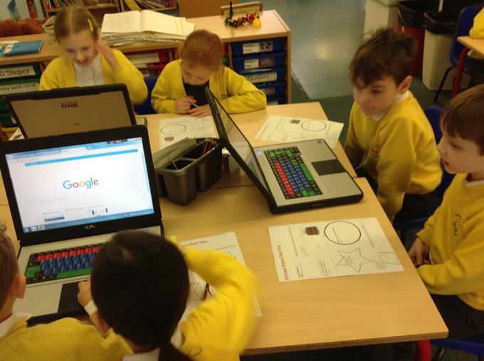 Researching Michael Rosen