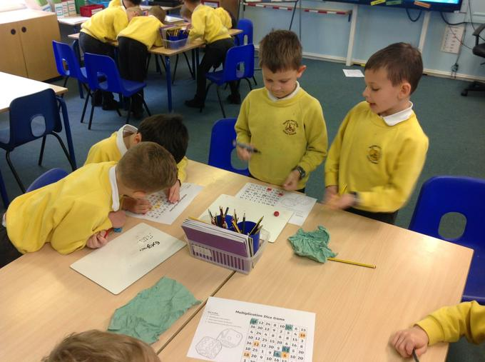 Using arrays to check our answers